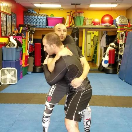 No-Gi Judo Techniques – Page 2 – Earthbound Freestyle Judo